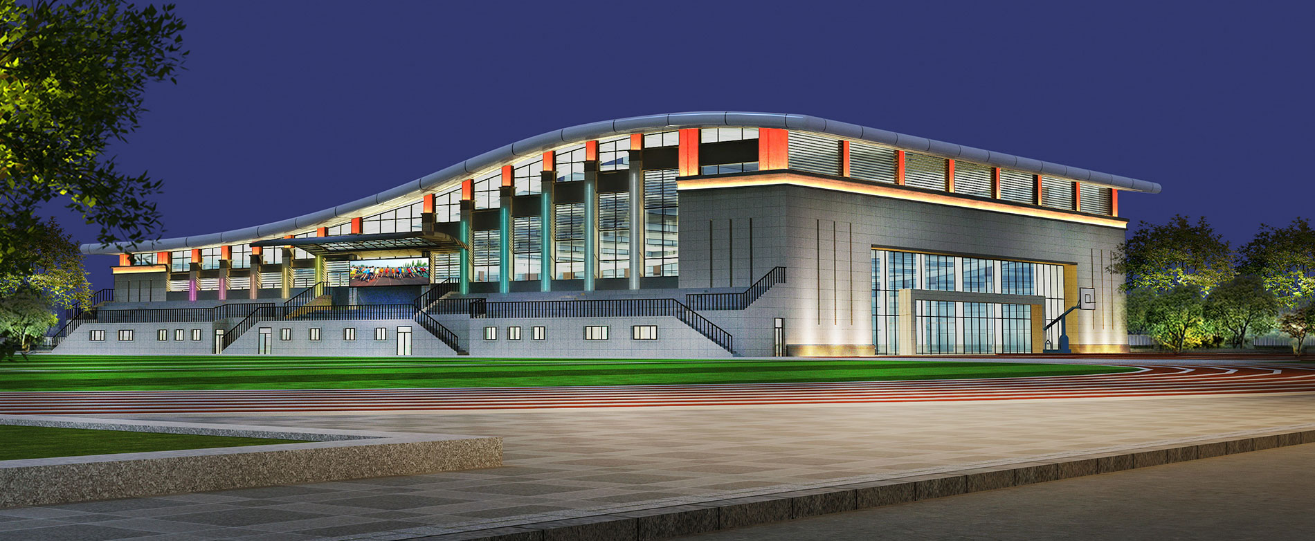 林州世纪学校-3